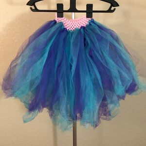 Other - Girls ballet skirt